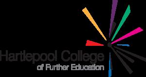 Hartlepool College logo
